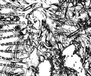 angel, anime, and edit image