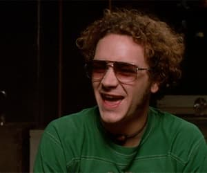 steven hyde, t.v shows, and gif image