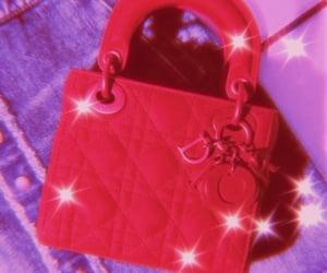 bag, tiny, and packback image