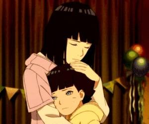 anime, cartoon, and hinata image