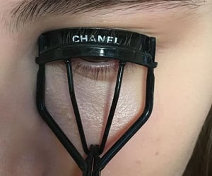 chanel, aesthetic, and makeup image