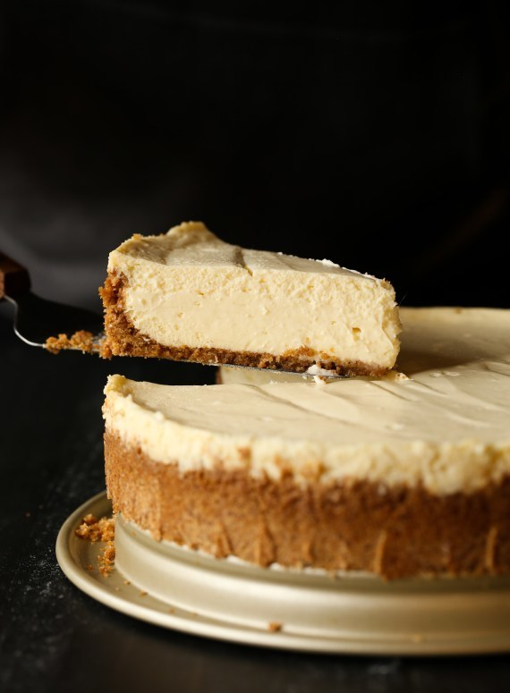 cake, sweet, and cheesecake image
