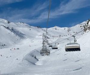 i went snowboarding :))