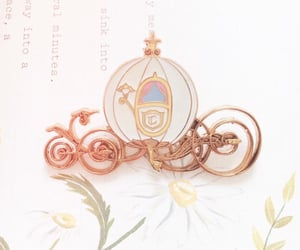 cinderella, pins, and disney pins image