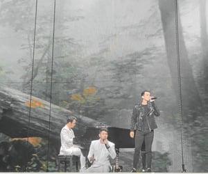 concert, Joe Jonas, and happiness begins tour image