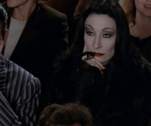 the addams family and movie image