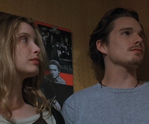 90s, before sunrise, and celebrity image