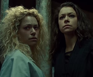 helena, orphan black, and sestras image