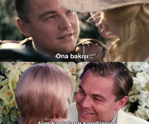 film, great gatsby, and movie image