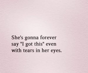 quotes and tears image