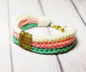 bracelet, fashion, and photography image