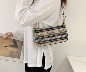 acessory, aesthetic, and bag image