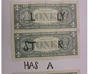 artist, funny, and stoned image