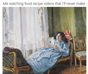 baking, cooking, and eating image
