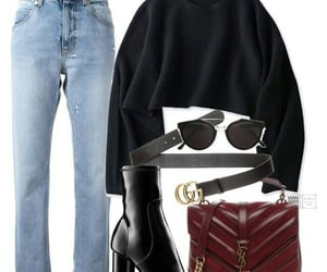 bolso, fashion, and girl image