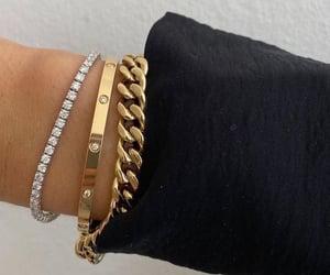 bracelet and fashion image