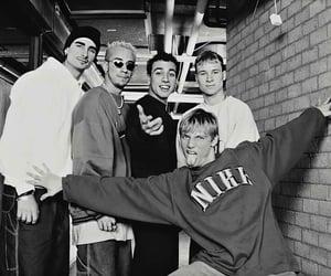 backstreet boys, nick carter, and kevin richardson image