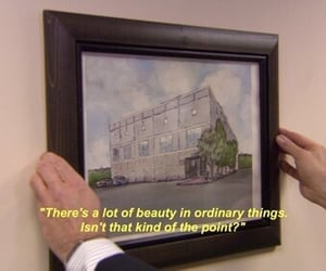 michael, quote, and scott image