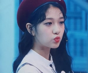preview, lee seoyeon, and fromis_9 image