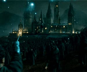 gif, harry potter, and 2nd may image