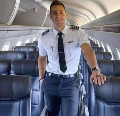 airplane, travel, and Hot image