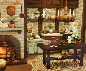cottage, disney, and fairytale image