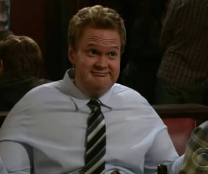 barney, series, and Barney Stinson image