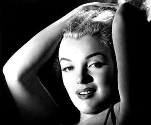 actress, glamorous, and glamour image