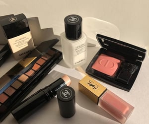 aesthetic, beauty, and chanel image
