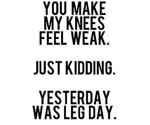 funny and fitness image