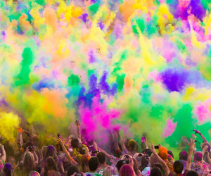 fun, color, and colorful image