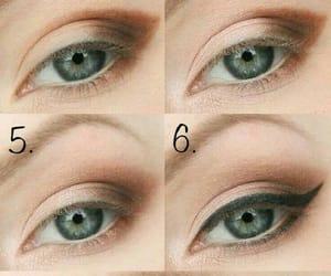 make eyes image