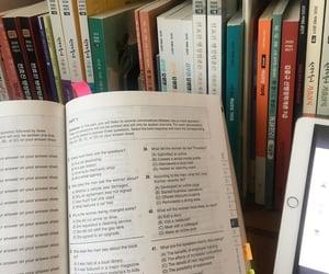 books, college, and Dream image