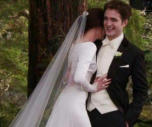 twilight, bella, and wedding image