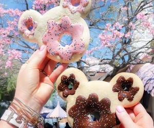 micky, mouse, and yummy image