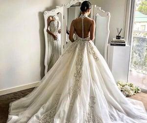 bride, casamento, and classy image