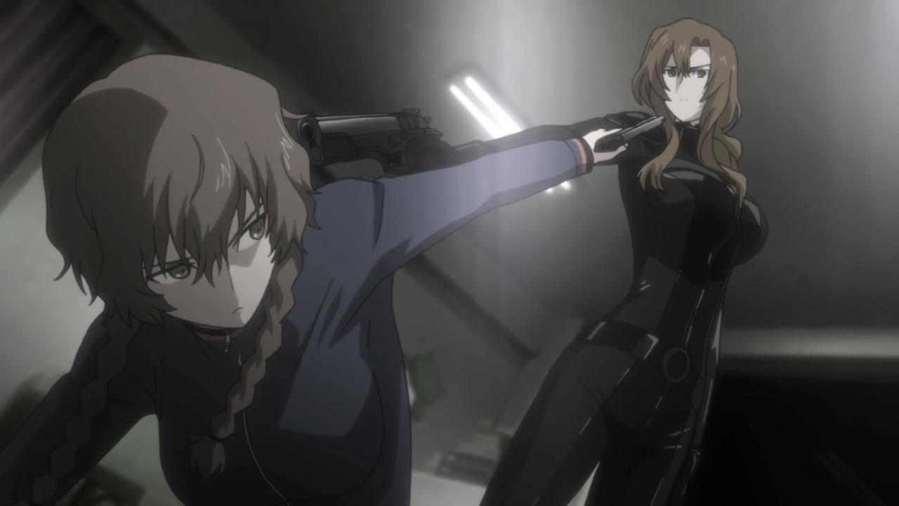 anime, anime girl, and article image