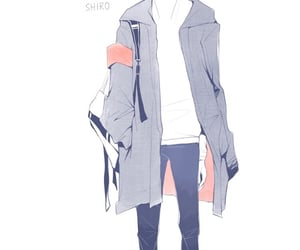 shirou fubuki and shawn frost image