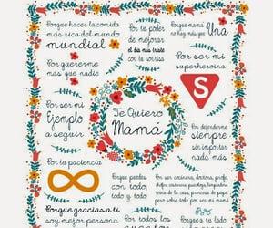 amor, dia de la madre, and love image