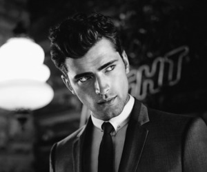 Sean O'Pry, model, and sexy image