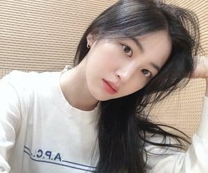 girl group, kpop, and yukyung image