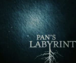 fantasy, film, and pan's labyrinth image
