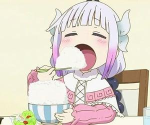 anime girl, cute girl, and loli image