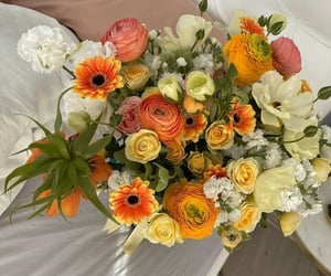 aesthetics, alternative, and flowers image
