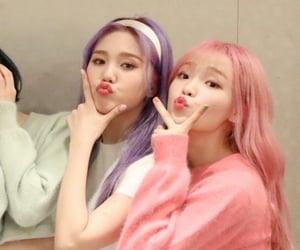 mimi, lq, and seunghee image