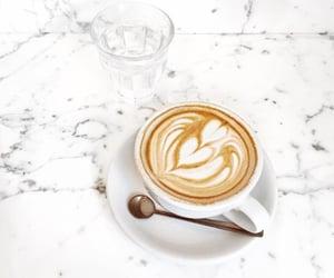 coffee beans, coffee cup, and coffee mug image
