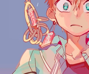 anime, anime boy, and kou image