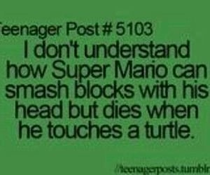 funny, lol, and mario image