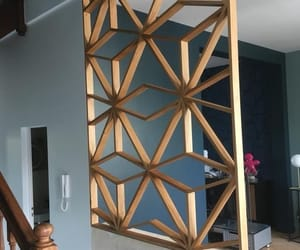 home decor, house, and star image