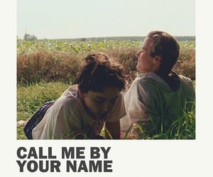 call me by your name and movie image